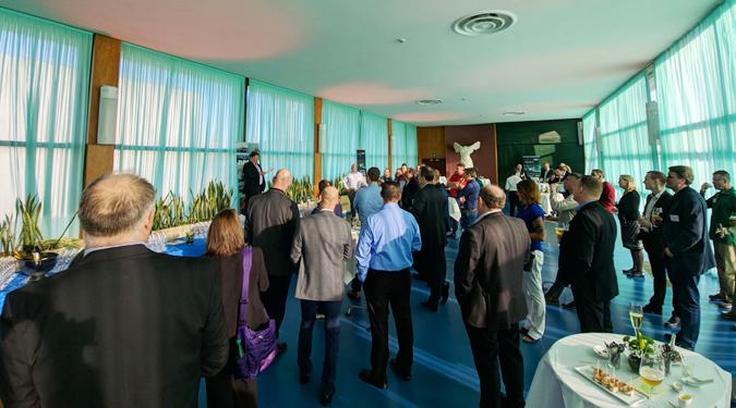 Expert meetings NACGF 26 -29 March 2018