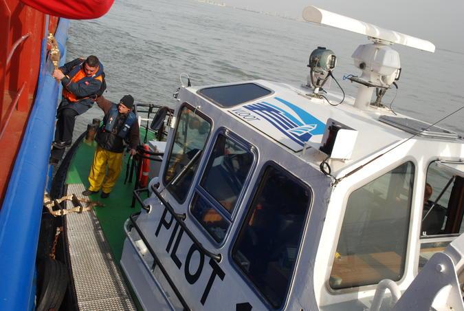 Fleet- pilotage