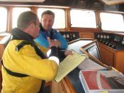 Guy De Vleeschouwer -Sea Fisheries Service
