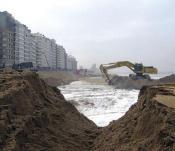 Masterplan Coastal Safety