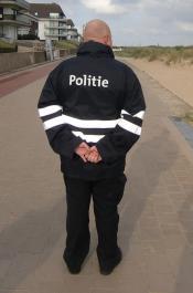 Jan Garcet - Police de la navigation