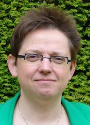 Vicky Boerjan - Director of Federal services