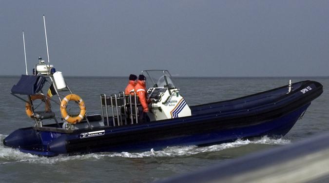 Rhib Police de la navigation