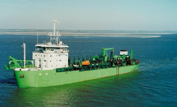 Accès Maritime