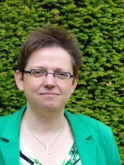 Vicky Boerjan, directeur Federale diensten