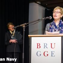 Conmémoration Herald®Belgian Navy